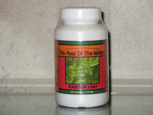 Kratom Tea Pills Clifton Springs